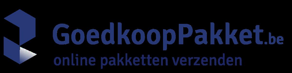 Logo Goedkooppakket.be